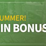 July's Login Bonus Event!