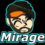 Mirage Esports Logo Attempt