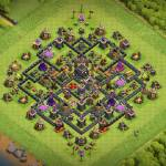 New clan  Throne of C.O.C
