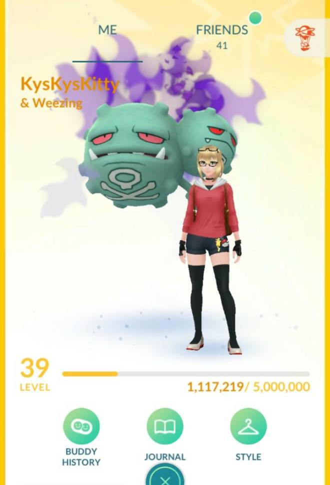 Pokemon: General - Trainer Code for anyone interested! 😊 image 2