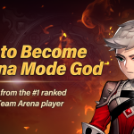 How to Become an Arena Mode God!