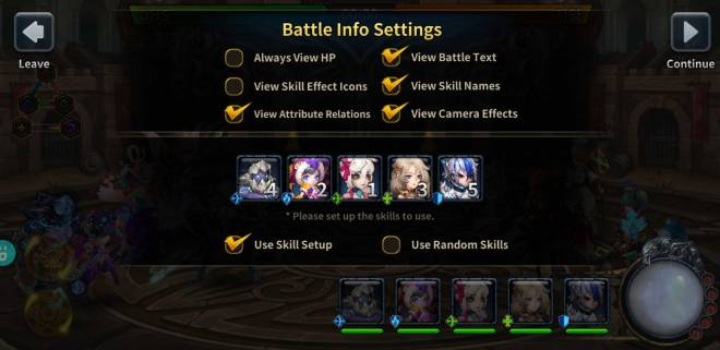Along with the Gods: Knights of the Dawn: Tips and Guides - How to Become an Arena Mode God! image 8