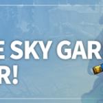 Challenge Sky Garden! 20th Floor !!