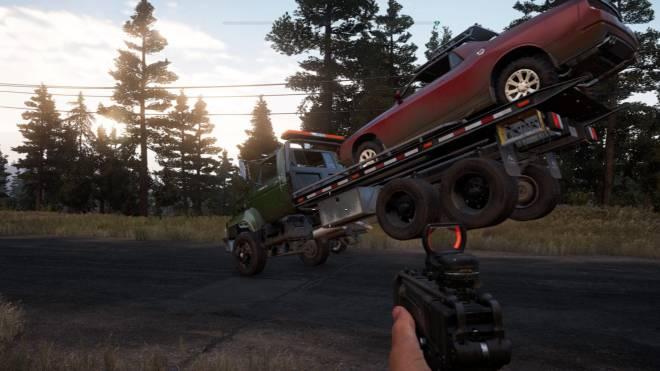 Far Cry: General - Cheek mate Ubisoft image 1