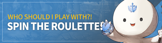 Lucid Adventure: ◆ Event - Who should I play with? Spin the Roulette!   image 1