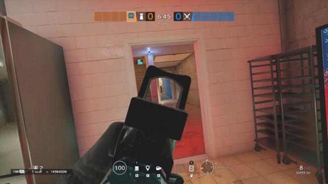 Rainbow Six: Guides - Guide to playing 'Frost' in 'Consulate'  image 38