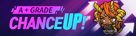 Lucid Adventure: └ Chance Up Event - A+ Grade Chance Up Event!!(Zero, Ledinaia, Schub)   image 4