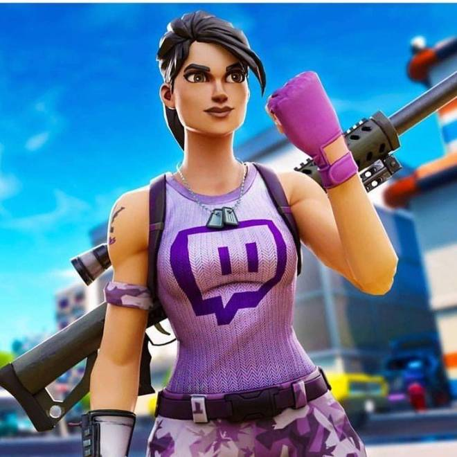 Cool Profile Pictures Fortnite From one island to another, green arrow has arrived. cool profile pictures fortnite