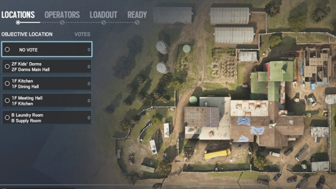 Rainbow Six: Guides - Guide to playing 'Fuze' in 'Oregon'  image 2