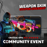 [Event] Weapon Skin Giveaway! #2