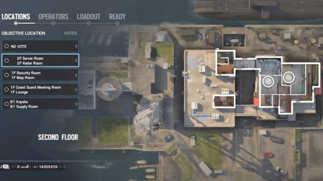 Rainbow Six: Guides - Guide to playing 'Castle' in 'Kanal' image 2