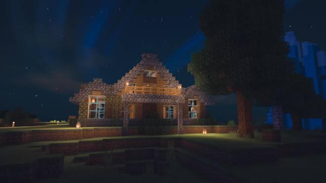 Minecraft: General - I still play this game, kinda image 4