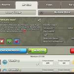 [RECRUITING] Th8+ we are a very friendly clan😁