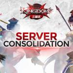 Jul 31 - [Server Consolidation Notice]