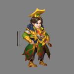 [Hero Introduce] - Liu Shan