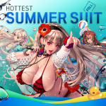 [EVENT] HOTTEST SUMMER SUIT Winner Annoucement