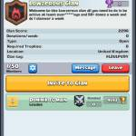 The Best Clan Up Coming (Lowzerous)!?!?