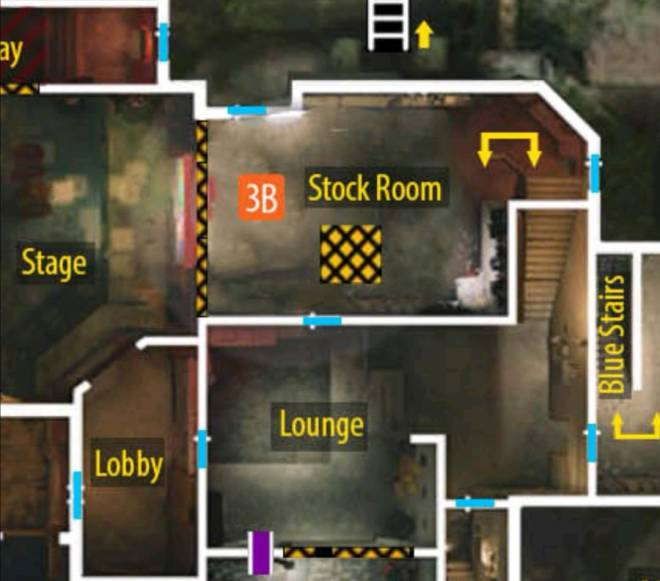 Rainbow Six: General - Tips-vertical play image 6