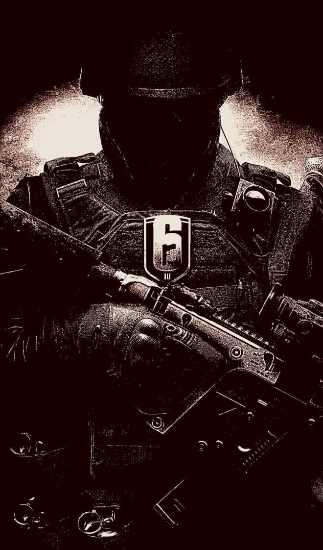Rainbow Six: General - Any new op theories?  image 1