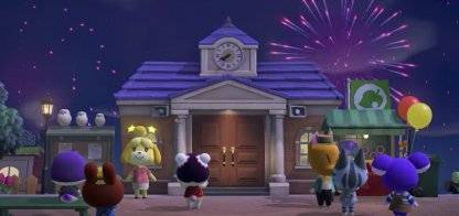 Animal Crossing: Posts - Are you enjoying summer update wave 2? image 1
