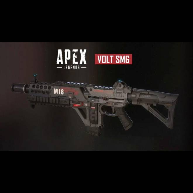 Apex Legends: General - How does everyone feel about season 6 changes? image 14