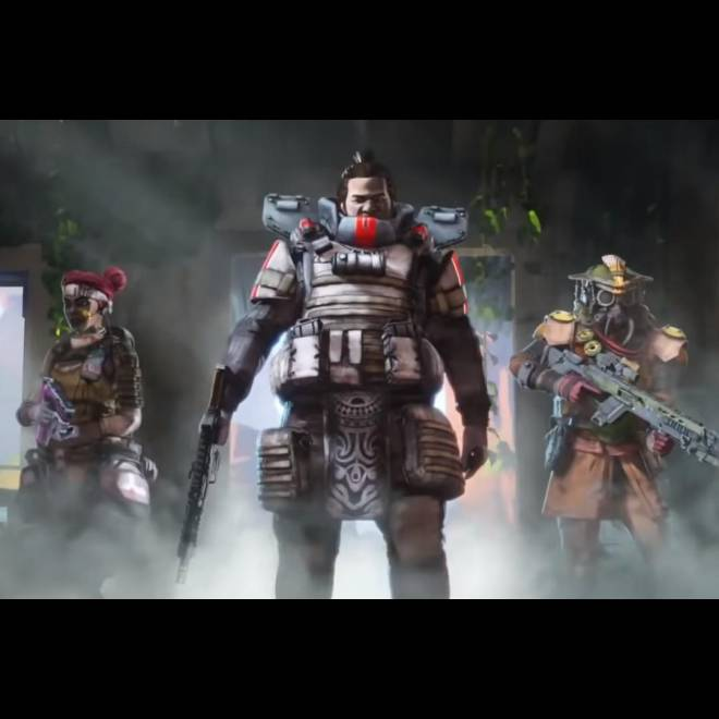 Apex Legends: General - How does everyone feel about season 6 changes? image 18