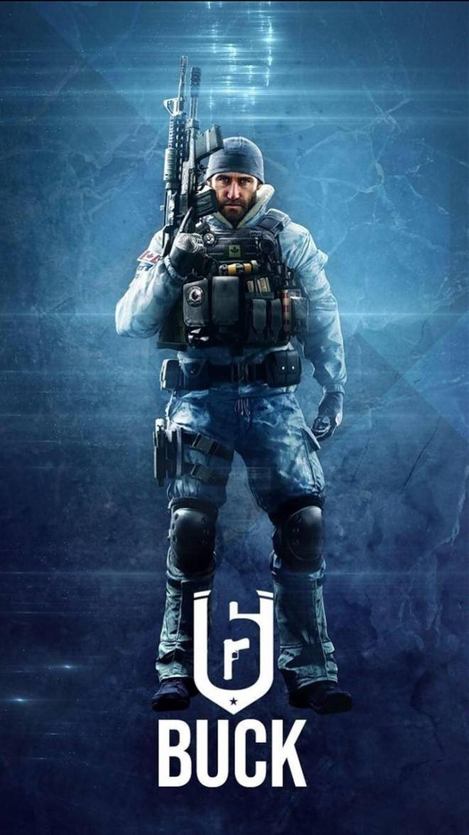 Rainbow Six: Memes - Who thinks that Buck should get back his granades?  image 2