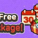 【特別促銷】 「每月限定禮包」2+1!