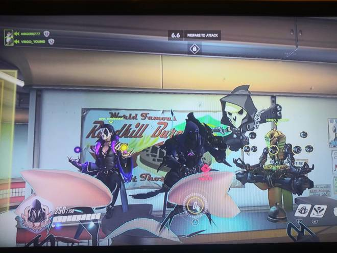 Overwatch: General - When you with the homies you know you're about to pop off image 2
