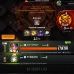 Ragna Rank and Rewards?