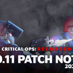[Patch] 08/06 V1.0.11 Patch Note