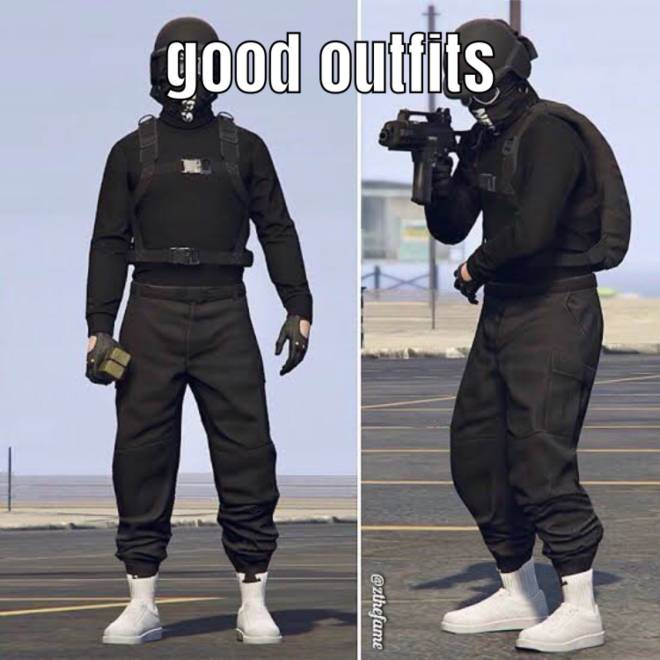 GTA: Looking for Group - The diamond Diamond heist on the weekend image 1