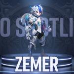 Hero Spotlight: Zemer