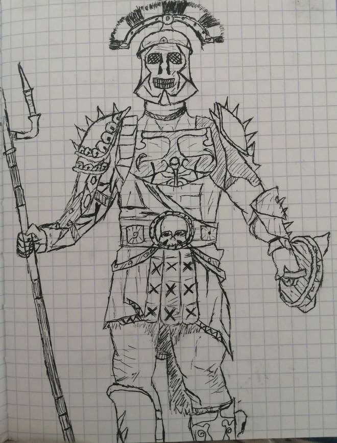 For Honor: General - Gladboy image 2