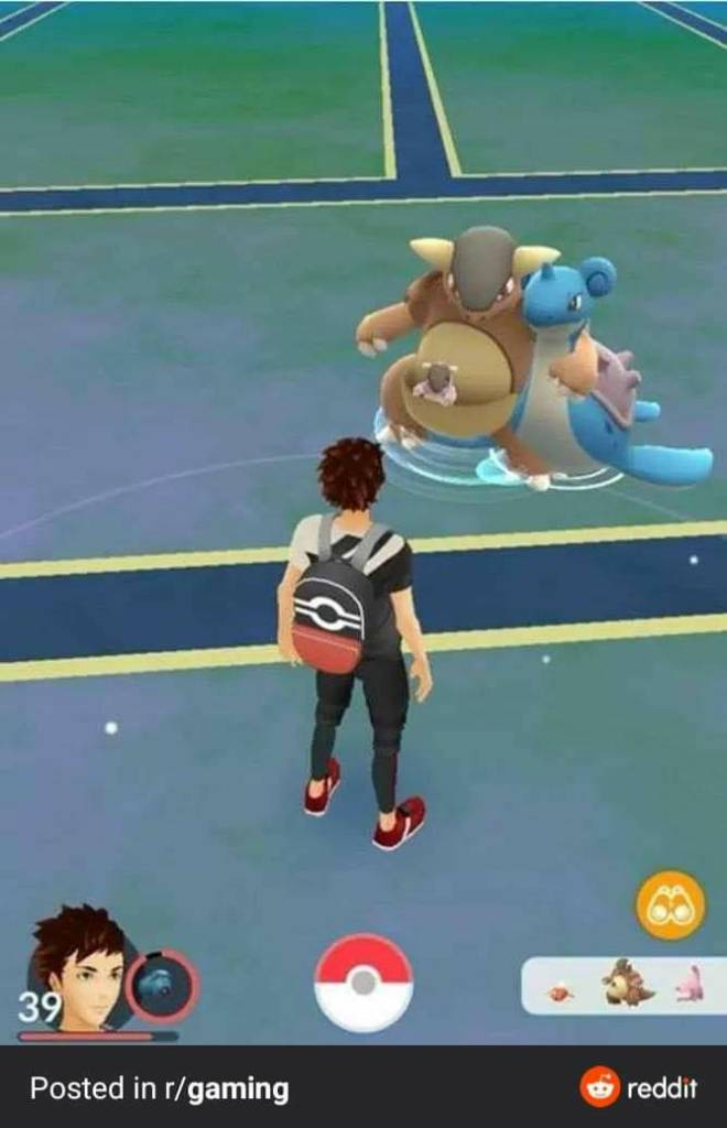 Pokemon: General - All I wanted was a lapras!!! 😭 image 2