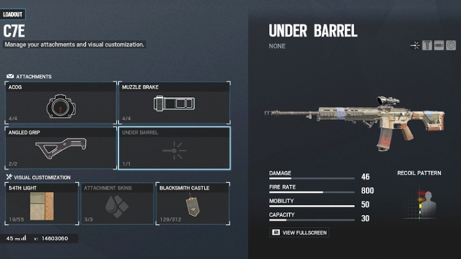 Rainbow Six: Guides - Guide to playing 'Jackal' in 'Clubhouse' image 4