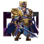 [Hero Introduce] - CaoCao