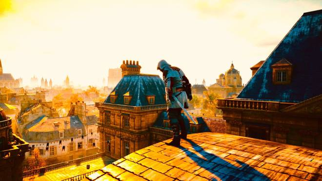 Assassin's Creed: General - Not gonna lie this assassins Creed was pretty cool with mate's image 1