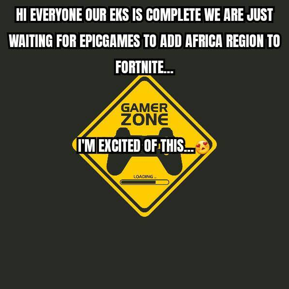 Fortnite: General - It is about timewaiting for 2 years.so heart broken we have talent 200-600 ping is hard to play on.. image 1