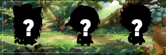 Lucid Adventure: ◆ Notice - Exciting News!! New Skins reveal time!!  image 5