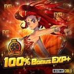 [EVENT] 🔥Hot Time Weekend: Story / Narrative Story Dungeon 100% EXP Bonus