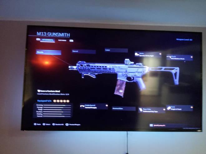 Call of Duty: Event - #Season5 Modern Warfare loadout image 2