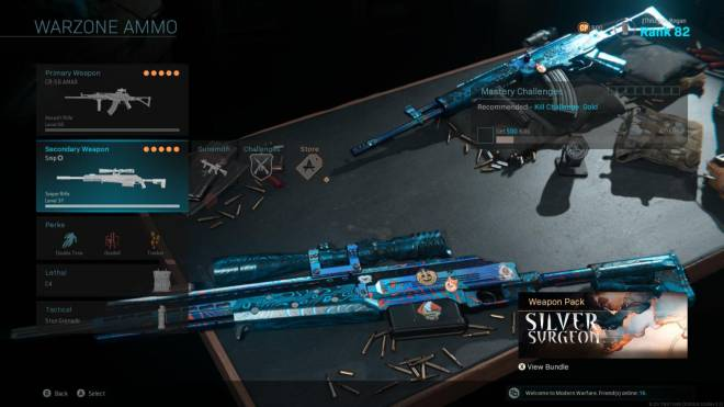Call of Duty: Event - Loadout event image 4