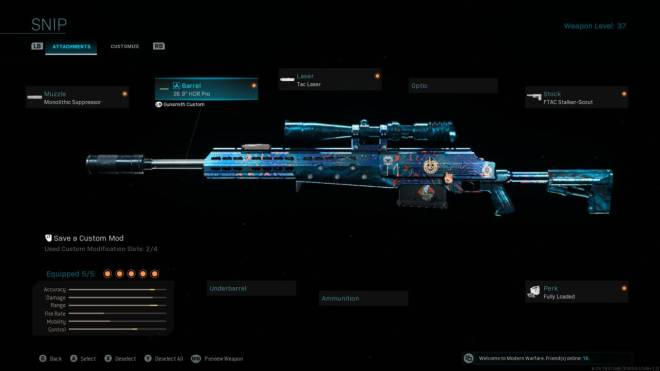 Call of Duty: Event - Loadout event image 6