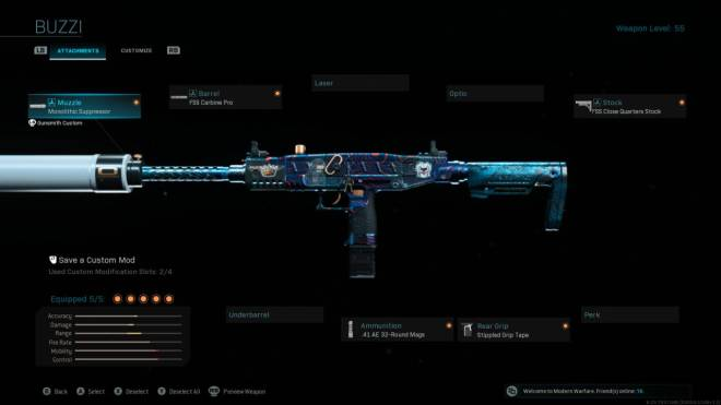 Call of Duty: Event - Loadout event image 3
