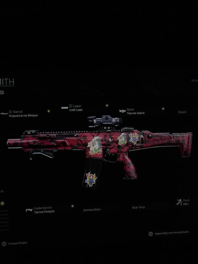 Call of Duty: Event - Loadout's for the event image 1