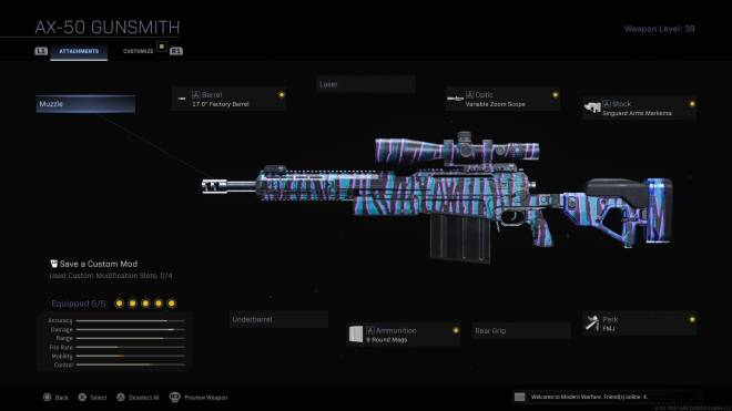 Call of Duty: Event - Cod class event  image 3