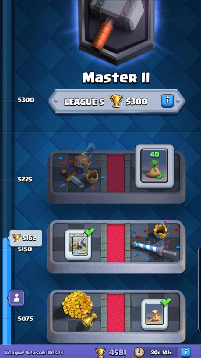 Clash Royale: General - Follow up on the deck 2.0 image 2