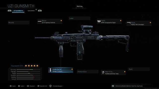 Call of Duty: Event - Cod class multiplayer  image 2