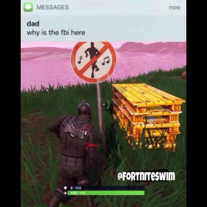 Fortnite: General - Wow image 1